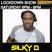 10/11/2018 LOCKDOWN SHOW - 97.5 KEMET FM - DJ SILKY D