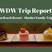 100- Slusher WDW Trip Part 2