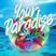 Dream Cloud Your Paradise Festival Mix Contest