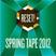 RESET! - Spring Tape 2012