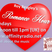 "Roy Beagley presents ""The Romance Hour"" every Sunday on Affinity radio"