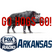 Tusk Talk Ep038: Hoops catching fire & 2016 advanced stats place Arkansas high