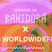Worldwide FM x Bahidorá Festival with Gilles Peterson // 17-02-19