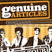 The Genuine Articles (interview & live session on Tues Drivetime ALL FM 96.9)