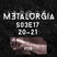 "25-lecie ""Vulgar Display of Power"" Pantery w Metalurgii | 25/2/17"