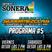 Programa 5 - SuperMezclas en Sonera (24-03-2017)