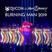 DJ ICON Live @ Root Society at Burning Man 2019
