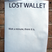 Krisix' The Case Of The Lost Wallet Mixtape, 26-07-2014