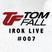 Tom Fall - iROK Live #007