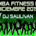 ZUMBA FITNESS MIX DICIEMBRE 2015 DEMO- DJSAULIVAN