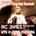 RIC JAMES (UK) - LIVE @ LCS 'Ibiza Closing' (August 31st 2013)