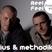 ReelFeel Podcast 001 - Sirius & Methodikal