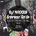 Dj Nixxes - Everybody Get Up ( Promo Mix August 2014 )