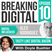 Alex Rodriguez - Sizzling Online With Digital Bacon, Digital Influencers Interview with Doyle Buehle