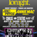TONIGHT PARTY - 26 JULY 11 - SASHA - MIGHTY MOUSE - ANNIE MAC INTERVIEW