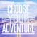 Choose Your Adventure - Time Will Tell