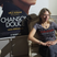 """Lucie Borleteau, réalisatrice du film """"Chanson douce"""""""
