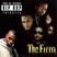 Married to The Firm (Nas AZ Foxy Brown Nature Cormega mix)