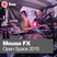 MouseFX @ Open Space 2015 [Momentum Live]