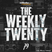 The Weekly Twenty #79