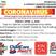 Coronavirus Special 13 - Lewis Rudd