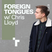 Foreign Tongues with Chris Lloyd - 04 September 2018