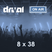 Drival On Air 8x38