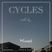 Cycles mixed by mce