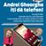 Andrei Gheorghe si Greeg - 29 Aprilie 2016 PRO FM