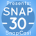 SnapThirty Presents: SnapCast Episode 8 – Inverse Rave Party