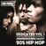 Dedicated Vol. 1 - Underground/Jazzy 90s Hip Hop - Mixed By Rob Pursey