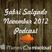 Gabri Salgado Novembre 2012 Podcast