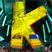 004-Yellow Resonant Warrior