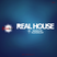 Real House 017 Mixed By AlexDeejay S017 (Sábado 09 Julio 2016)