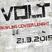 Nostromo @ VOLT, 2nd Expedition