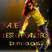 X-ADER - bEST oFF dANZERGY (Promo August 2012)