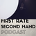 First Rate - Second Hand 39