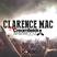 clarence mac live @ creamfields 2014