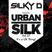 DJ SILKY D presents URBAN SILK VOL 27 - IT'S A UK THING!