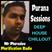 Purana Sessions 31 ( 8 APRIL 2018) 1 HOUR OF DEEP HOUSE / PROGRESSIVE HOUSE