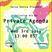 PRIVATE AGENDA - EXCLUSIVE MIX - BALEARIA RADIO SHOW