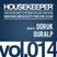 HOUSEKEEPER Podcast.014 Mixed By DORUK GURALP