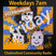 Friday Breakfast - @CCRBreakfast - Lucy, Rob and Jamie - 08/08/14 - Chelmsford Community Radio