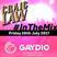 Gaydio #InTheMix - 28th July 2017