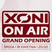 Xoni On Air - Grand Opening