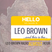 Leo Brown Almost Hour 8/2/2016