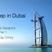 Deep in Dubai