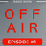 Clanker Jones - OFF AIR Radio show #1
