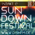 InTakt @ Sun Down Festival 2015