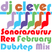 Sonorasaurus Rex February 2011 Dubstep Mix